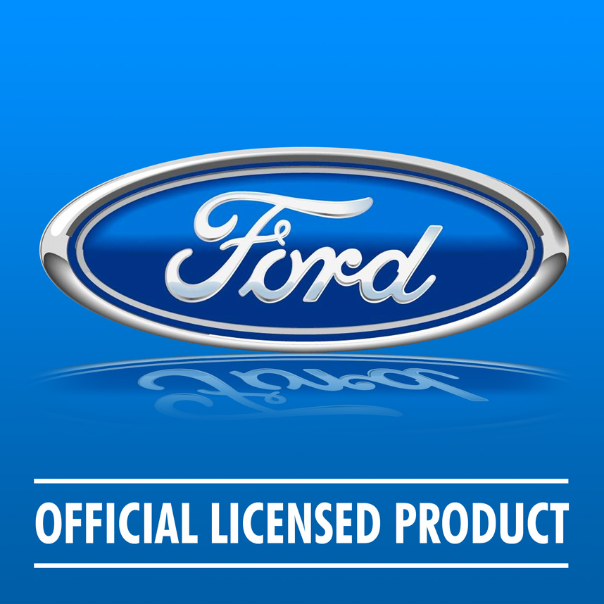 Officially Licensed Ford Wallets
